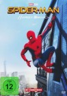 Spider-Man: Homecoming (DVD) mit Verleihrecht
