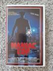 Maniac Cop (VHS) Videokassette W. Lustig Intercontinental