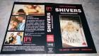 SHIVERS - PARASITENMÖRDER / ORIGINAL COVER