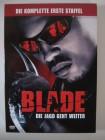 Blade - Die Jagd geht weiter - Staffel 1 - Serie