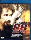 88 MINUTES Blu-ray - Al Pacino spannender Krimi Thriller