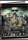 Zombie 2 - Day of the Dead - Mediabook B - Uncut