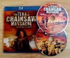 The Texas Chainsaw Massacre / Blutgericht in Texas - Blu-Ray