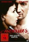 Antikiller 3 - Das letzte Kapitel DVD