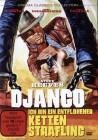 Django - Ich bin ein entflohener Kettensträfling DVD