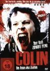 Colin - Die Reise des Zombie - Uncut DVD