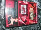 TORTURE PORN 3ER PACK VOL.2 DVD EDITION NEU OVP