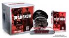 Dead Snow 1-2 - DVD/BD Mediabook + Büste Lim 333 OVP