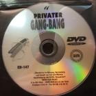 BB  Privater Gang-Bang  ED 147   ( DVD ohne 66 )