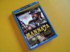 Mannaja - Das Beil des Todes - kl. Hartbox - Uncut