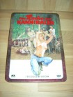Die Rache der Kannibalen Steelbook UNCUT DVD