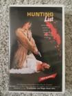 Hunting List (VHS) Videokassette Adrena Film