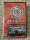 Battle Royale (VHS) Videokassette Kinowelt