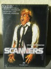 Scanners 1 WB NEU OVP