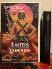 Operation Eastern Condors (Samo Hung)----Highlight----VHS