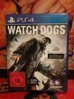 Watch Dogs UNCUT (Neuwertig) PS4