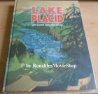 Lake Placid Bluray Mediabook Cover B OVP