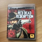 RED DEAD REDEMPTION für PS3