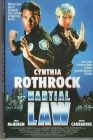 Martial Law - Große Hartbox