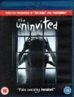 DER FLUCH DER 2 SCHWESTERN Blu-ray Mystery THE UNINVITED