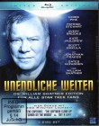 UNENDLICHE WEITEN 4x Blu-ray BOX William Shatner Star Trek