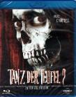 TANZ DER TEUFEL 2 Blu-ray EVIL DEAD II uncut SPIO/JK
