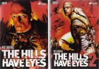 The Hills Have Eyes 1+2 alte Version Rabbit Wes Graven