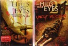 The Hills Have Eyes 1+2 neue Version uncut
