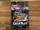 EATEN ALIVE - DVD - XT VIDEO - GR. HARTBOX 666 - TOP ZUSTAND