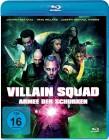 Villain Squad - Armee der Schurken [Blu-ray] OVP