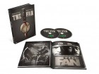 The Fan - DVD/BD Mediabook Lim 1000 OVP