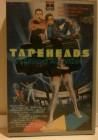 TAPEHEADS  Verrückt auf Video RCA Erstausgabe Selten! (D05)