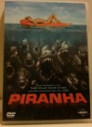 Piranha Remake DVD Erstausgabe.