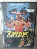 Zombies unter Kannibalen UNCUT NSM NEU OVP