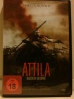 Attila Master of an Empire Dvd Uncut (R)