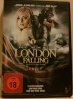 London Falling Dvd Uncut (R)
