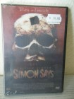 Simon Says LENTICULAR Version NEU OVP