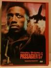 Passagier 57 Wesley Snipes Dvd Uncut (R)