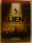 Alien 2 Die Saat des Grauens kehrt zurück Dvd
