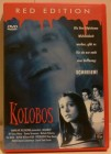 Kolobos Red Edition DVD Erstausgabe Uncut