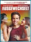 Wie ausgewechselt DVD im Lenticular Schuber sehr guter Zust.
