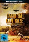 Samurai Kamikaze aka Kampfgeschwader Totenkopf (DVD)