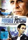 Border Psycho aka Blue Eyes (DVD)