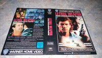 LETHAL WEAPON  / ORIGINAL COVER