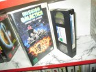 VHS - Mission Galactica Angriff der Zylonen - CIC