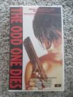 The Odd One Dies (VHS) Videokassette New East Video