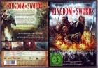 Kingdom of Swords / DVD NEU OVP uncut
