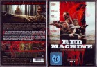 Red Machine / DVD NEU OVP uncut
