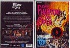 Das Phantom der Oper - Hammer Collection Nr. 6 / NEU uncut