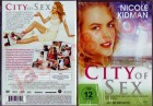 City of Sex / DVD NEU OVP - Nicole Kidman